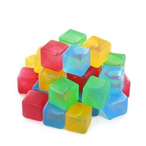 Кубики для кальяна