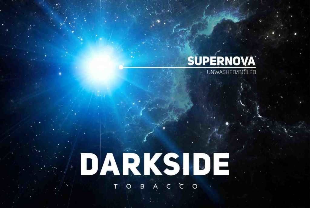 Supernova DARKSIDE топ 10