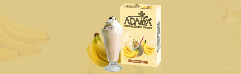 Banana Milk Adalya top 10