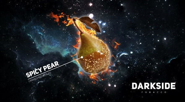 DARK SIDE Spicy Pear