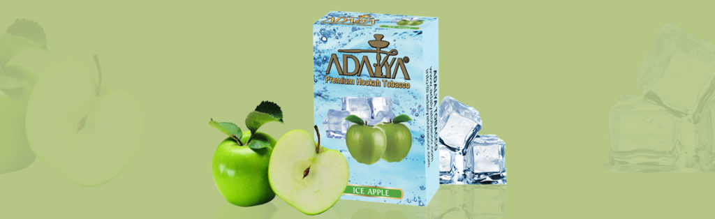ICE APPLE Адалия 10