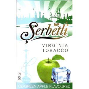 Ice Apple Щербет вкусы топ 10