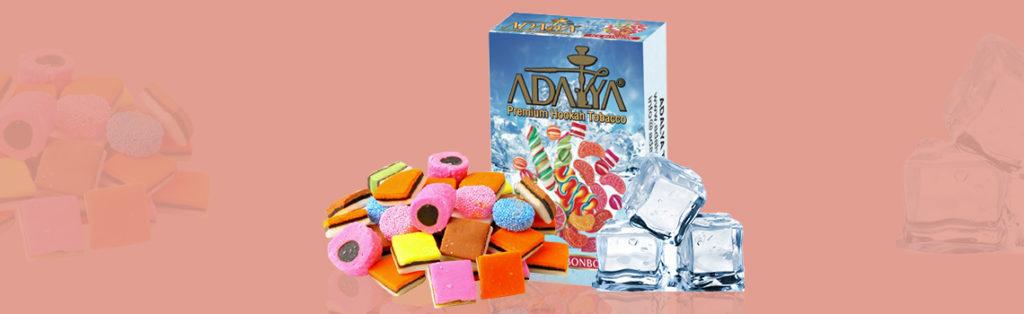 Ice Bonbon Адалия топ 10 вкусов