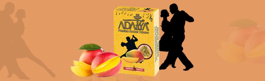 Mango-Tango Адалия топ 10
