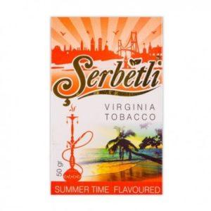Summer time Щербетли топ 10
