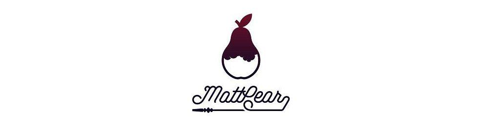 Кальяны фирмы MattPear