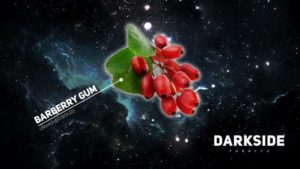 DarkSide Barberry Gum