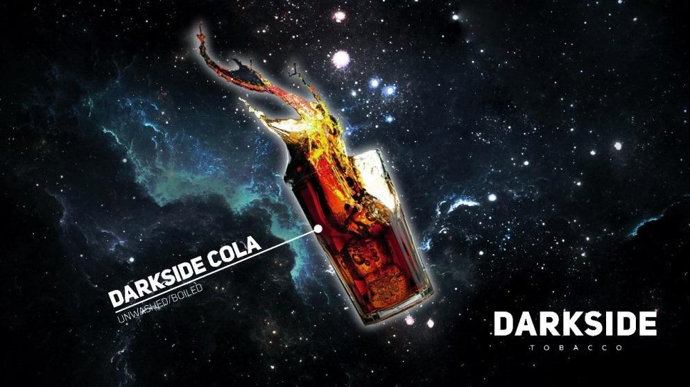Darkside Cola