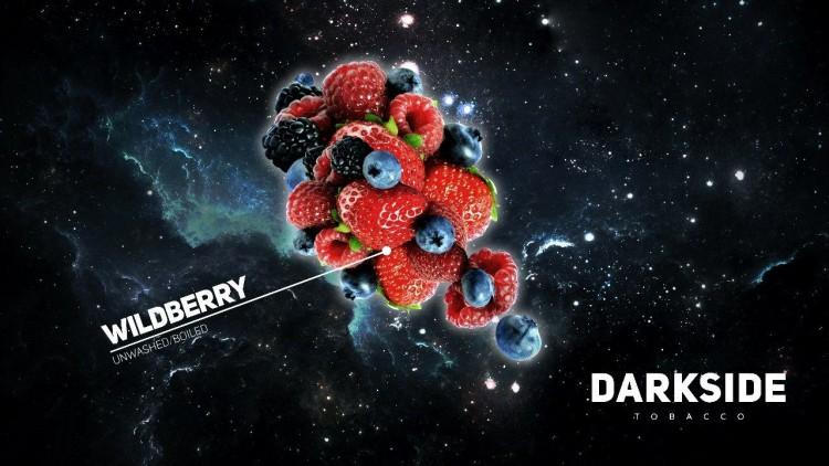 Darkside Wildberry
