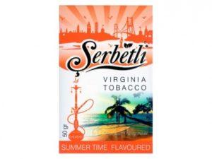 Serberli Summertime