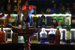Алкогольные миксы для кальяна