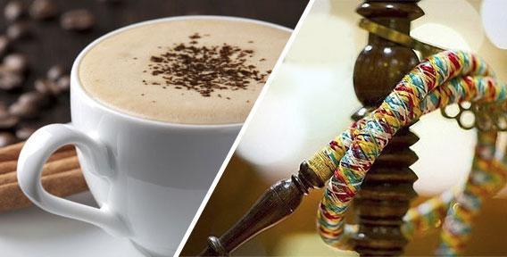 Кофейные миксы