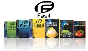 Кальянный табак Fasil
