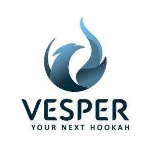 Vesper Hookah