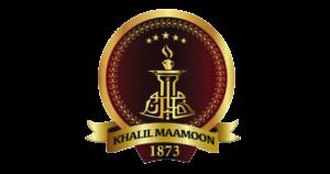 Кальян Khalil Mammon