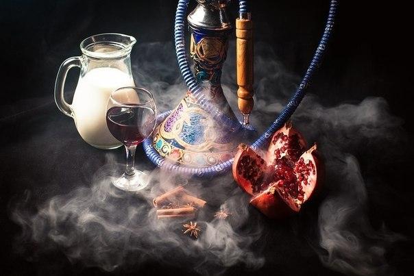 Как правильно курить кальян