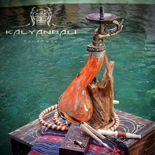 Кальян Бали