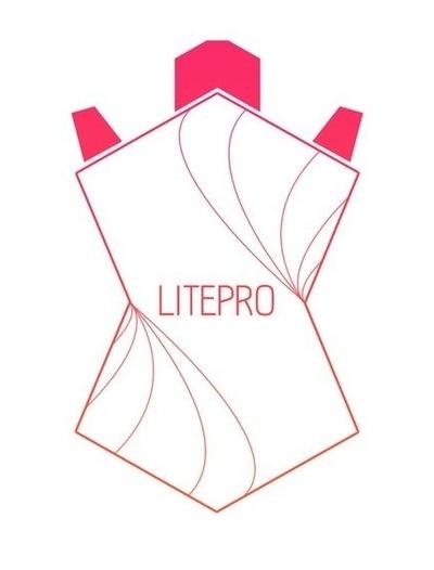 Lite Pro logo