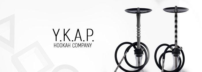 YKAP Slim logo