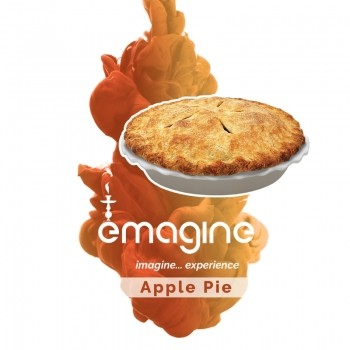 Emagine Apple Pie