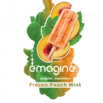 Emagine Frozen Peach Mint