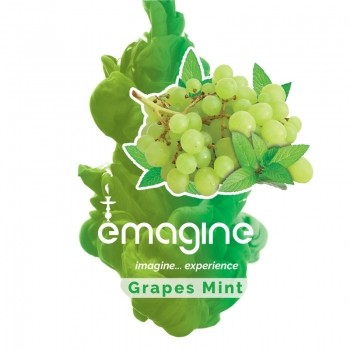 Emagine Grapes Mint