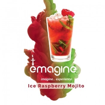 Emagine Ice Raspberry Mojito