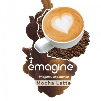 Emagine Mocha Latte