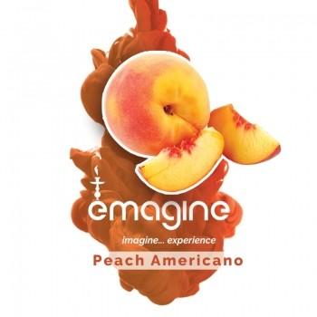 Emagine Peach Americano
