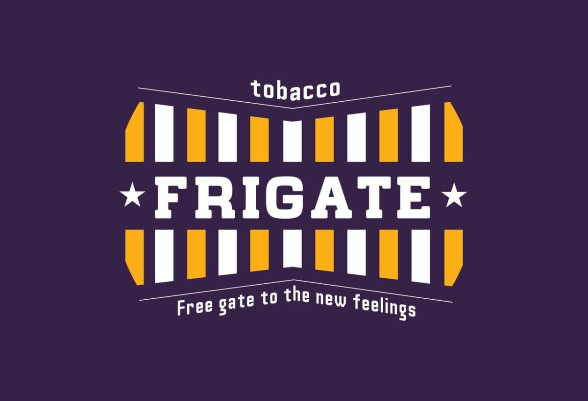 Frigate logo