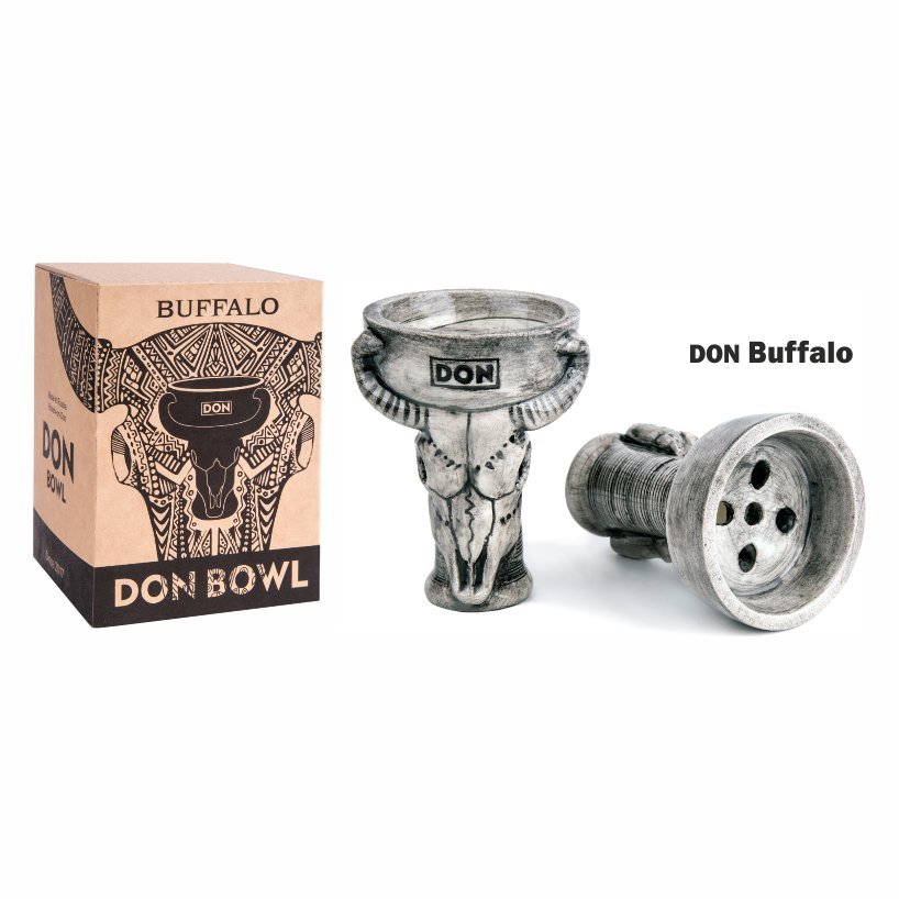 Don Bowl Buffalo