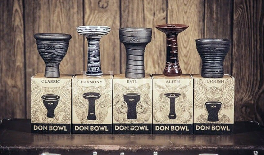 Чаши Don Bowl