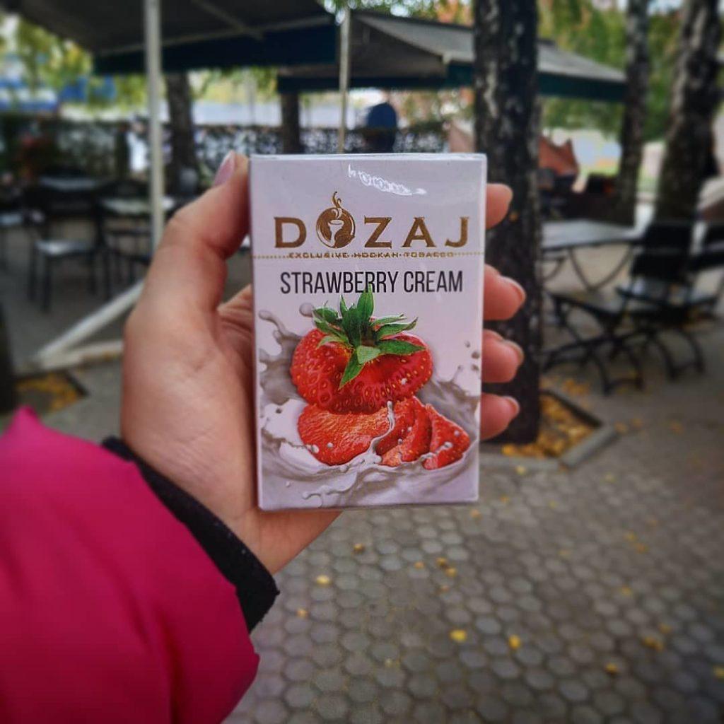 Вкусы табака Dozaj