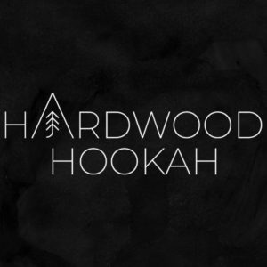HardWood Hookah