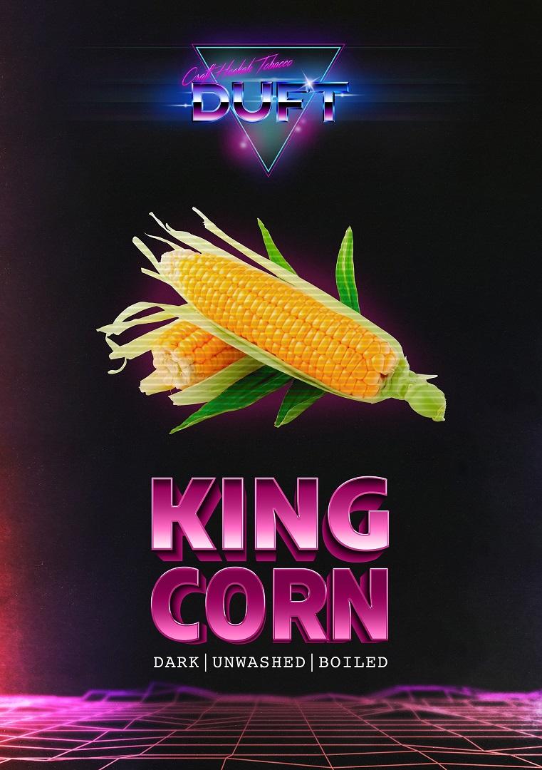 Табак Duft King Corn
