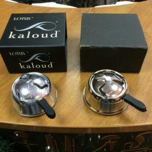 Kaloud Lotus оригинал или подделка