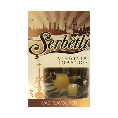 Kvas Flavoured Serbetli миксы