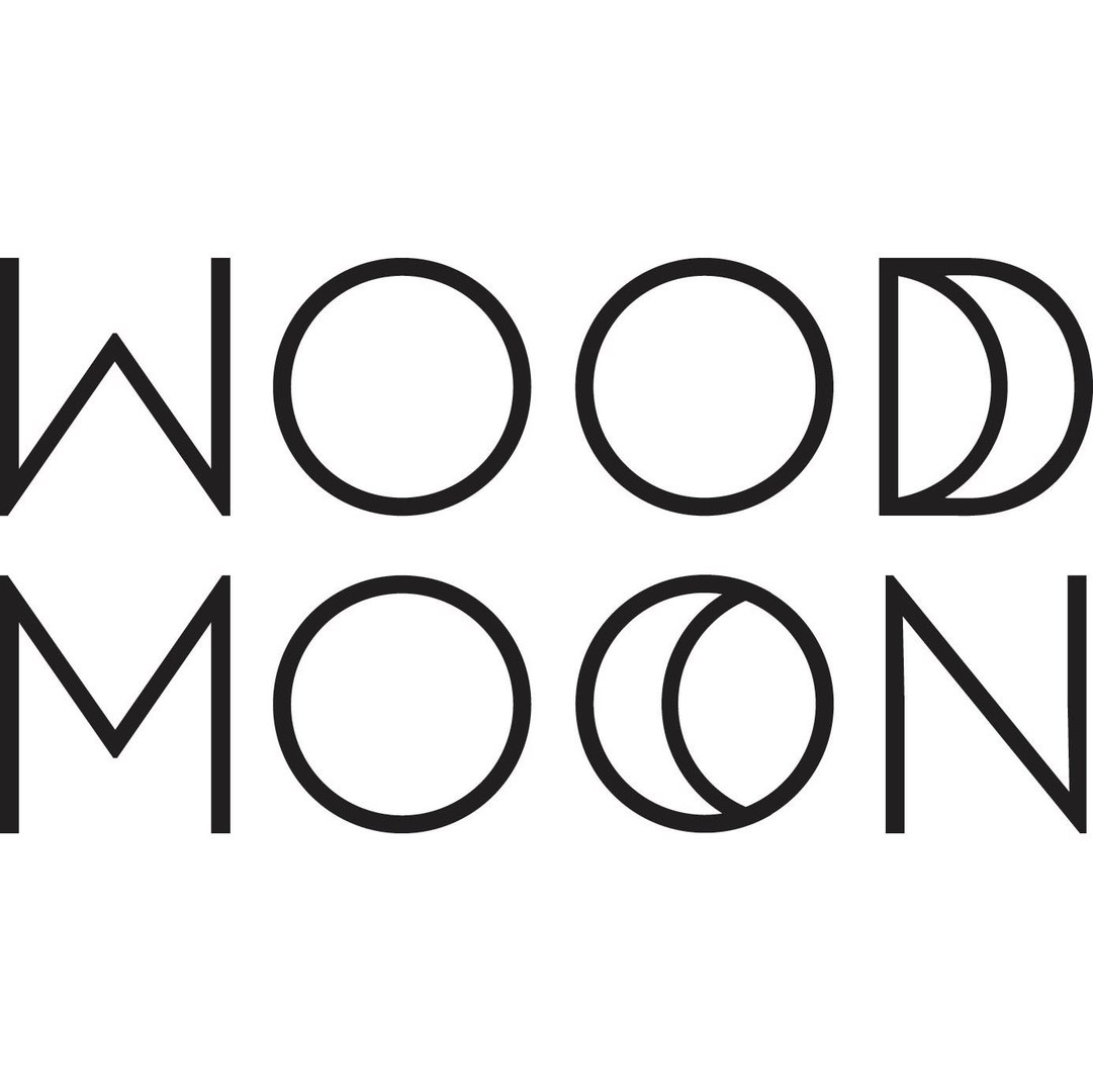 WoodMoon logo