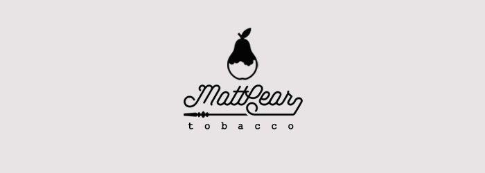 mattpear табак