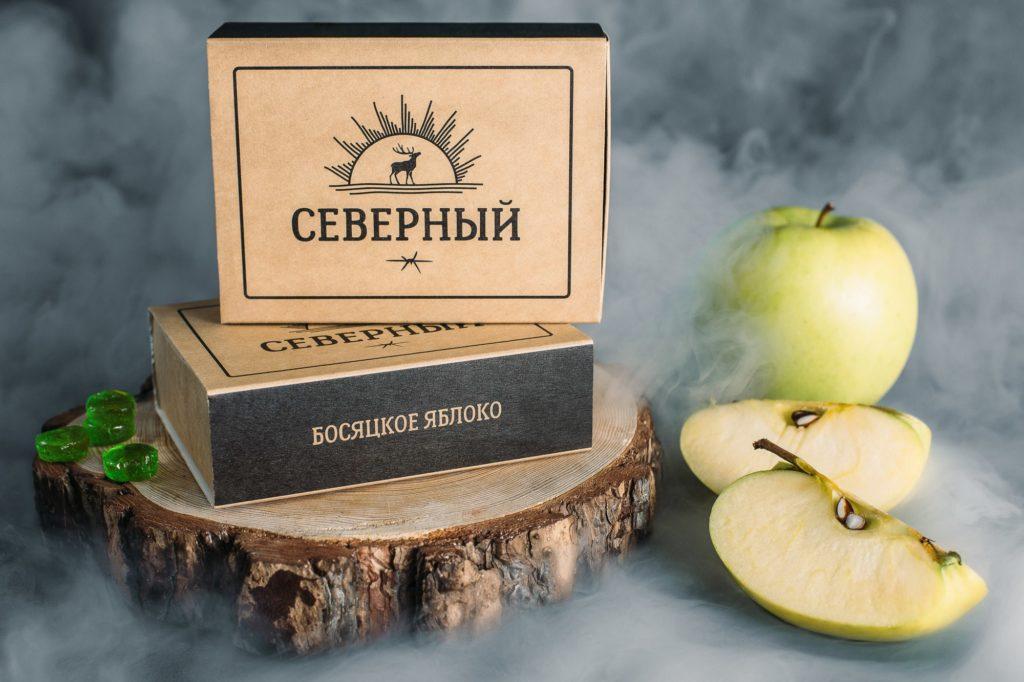 Северный Босяцкое Яблоко