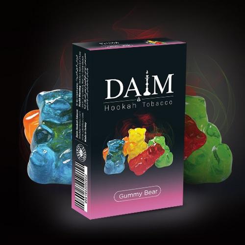 Топ вкусы Daim