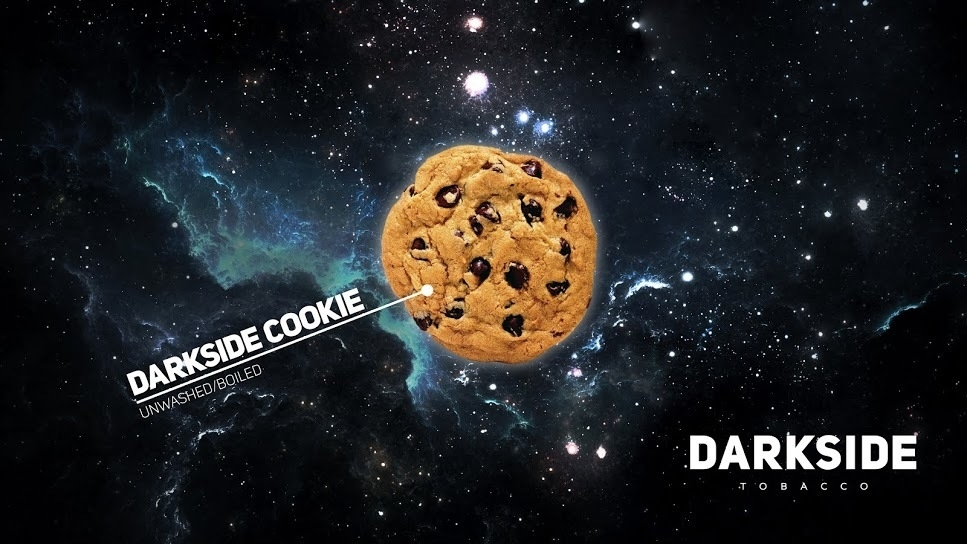 Darkside Cookie