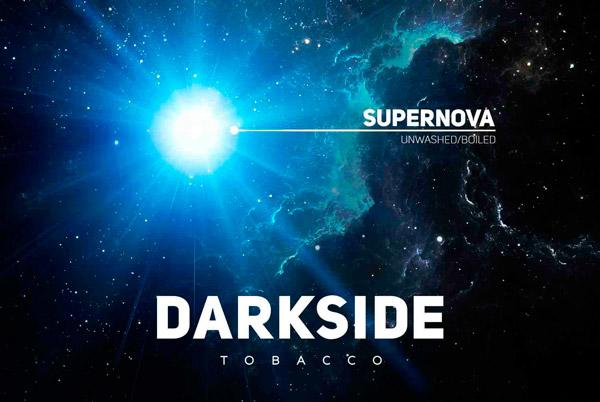 Darkside Supernova