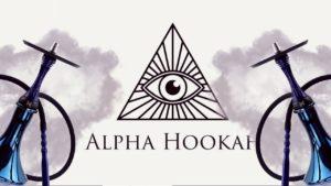 Alpha Hookah X