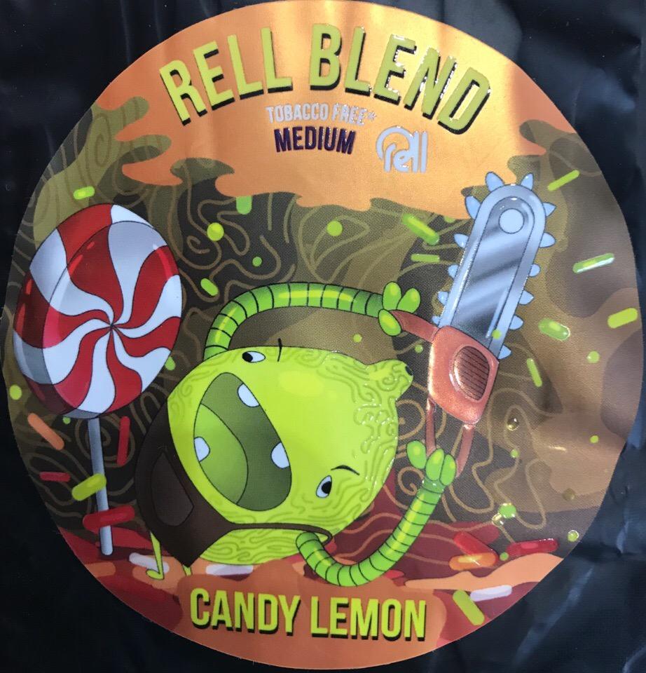 Вкусы табака Rell Blend