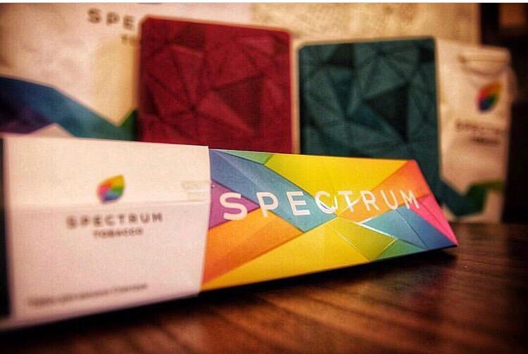 Крепкий Спектрум