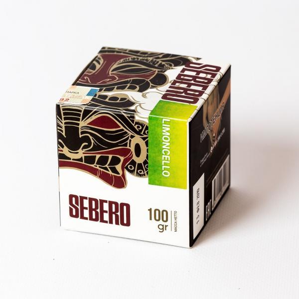 Табак для кальяна Себеро