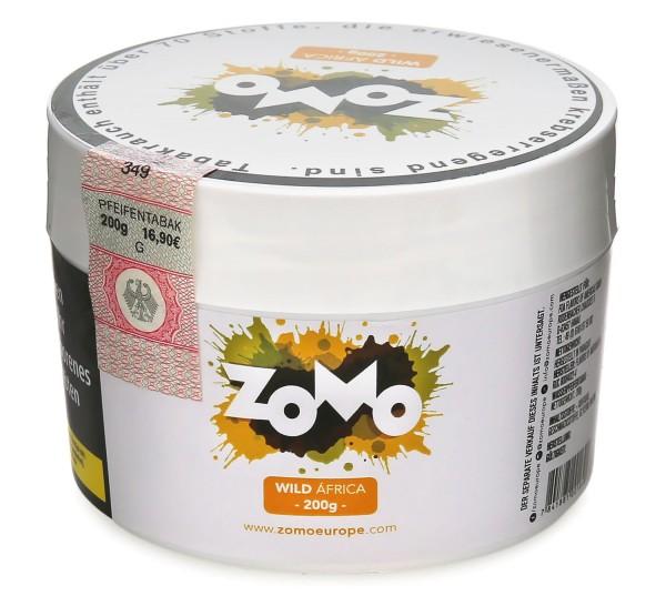 Табак Zomo