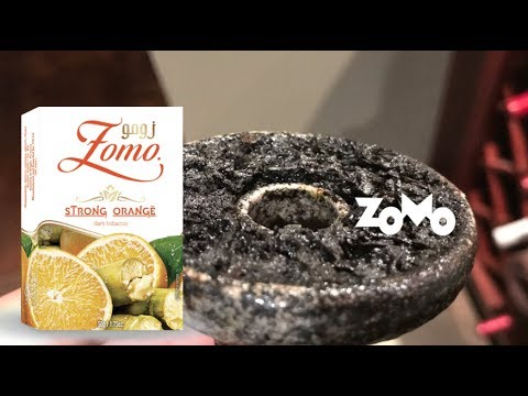 Табак для кальяна Табак Zomo