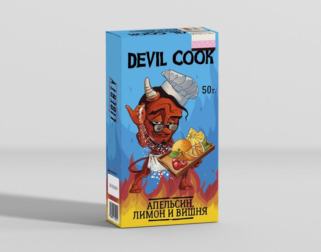 Devil Cock отзывы